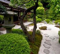 Gartengestaltung: 109 wunderschöne Garten Ideen – Paradies auf Erden