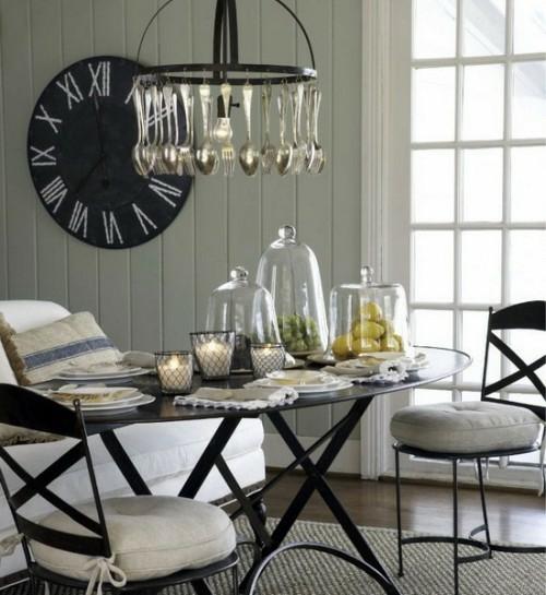 24 extravagante antike wanduhr deko ideen f r ihre wohnung. Black Bedroom Furniture Sets. Home Design Ideas