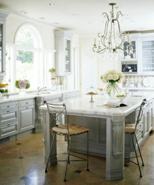 essbereich küche monochrom chromatisch farben fenster hell licht