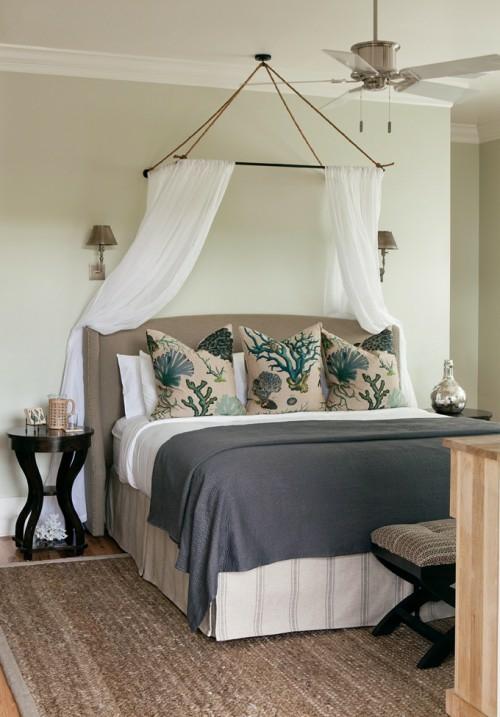 Extravagante g stezimmer deko ideen 20 originelle und for Zimmer deko natur