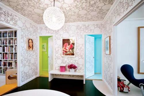 Wohnzimmer Decke Dekoration ~ Fantastische decke großartige ideen