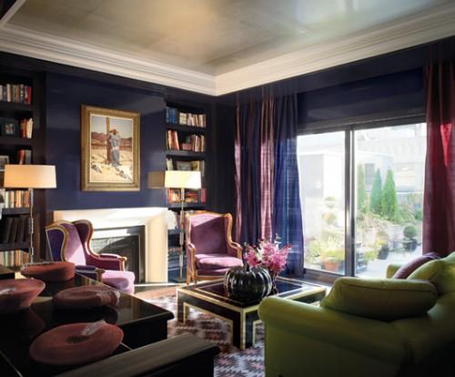 fantastische decke - 50 großartige ideen - Decken Deko Wohnzimmer