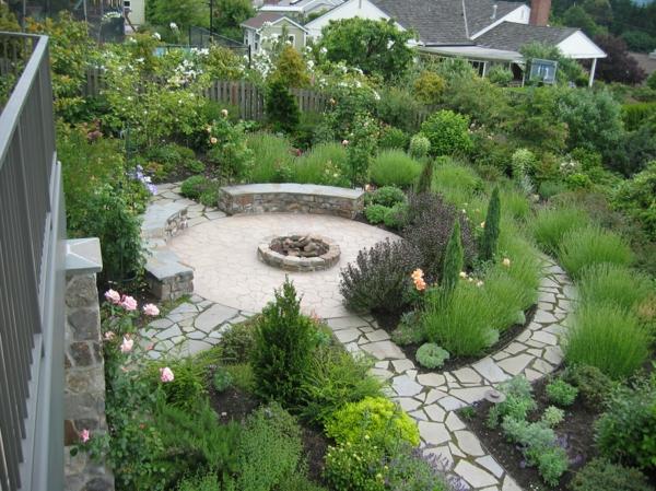 109 Garten Ideen F 252 R Ihre Wundersch 246 Ne Gartengestaltung