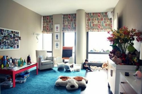 Ideen Für Spielzimmer spielzimmer design ideen 15 fantastische kinderzimmer interieurs