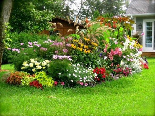 109 garten ideen für ihre wunderschöne gartengestaltung, Gartenarbeit ideen