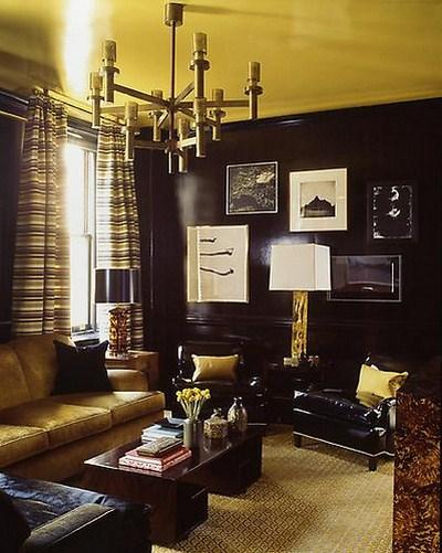 Fantastische decke 50 gro artige ideen for Art deco paint colors interior