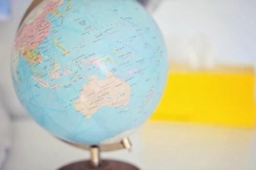 globus erdball deko interieur kinderzimmer idee