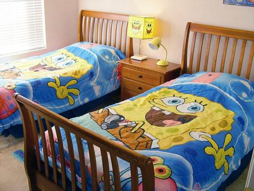 herrliches kinderzimmer design f r zwei und mehr kinder. Black Bedroom Furniture Sets. Home Design Ideas