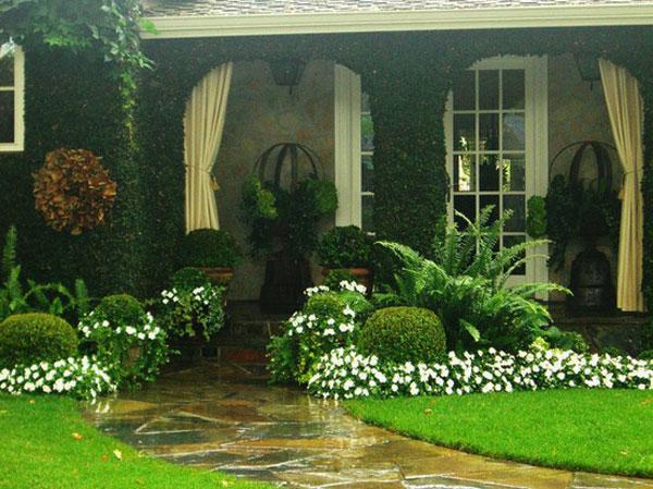 Gartengestaltung: 109 Wunderschöne Garten Ideen U2013 Paradies Auf Erden |  Gartengestaltung ...