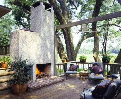 29 Coole Ideen Für Den Schönen Hinterhof ...