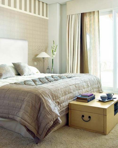 Schlafzimmer Truhe