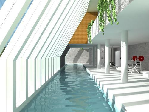 20 der gro artigsten innenpools aller zeiten die sie inspirieren - Public swimming pool design ...