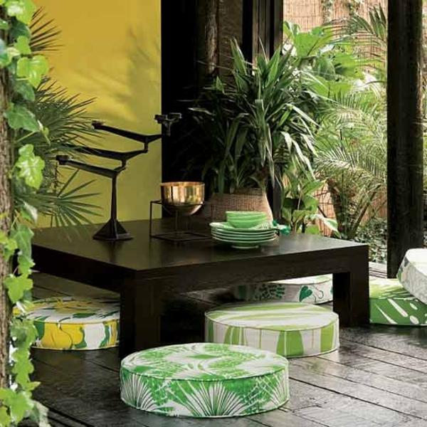 10 japanische deko ideen unsere wohnung im zen stil einzurichten - Zen office decorating ideas ...
