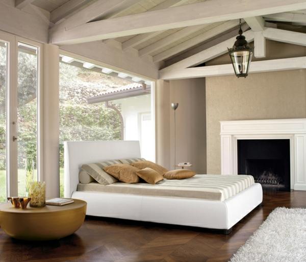 10 japanische deko ideen unsere wohnung im zen-stil einzurichten - Schlafzimmer Deko Ideen