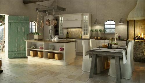 küchen fußboden plan system originell Küchen Grundrisse