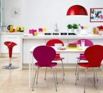 10 hochmoderne und praktische Küchen Interieurs – stilvolle Musterzimmer