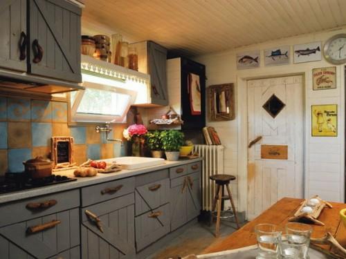 Schöne Küchen Farbpalette – 14 erstaunliche farbenfrohe Design ...