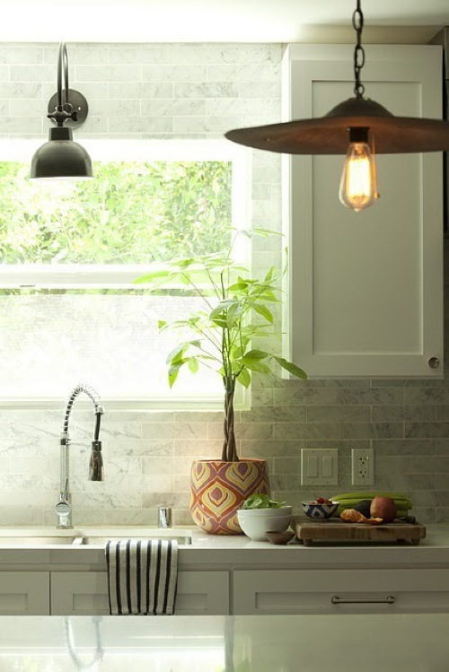 küchenspiegel designs bunt interessant raffiniert