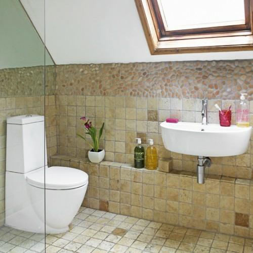 Badezimmer Im Dachgeschoss - 21 Unglaubliche Ideen Bad Ideen Dachgeschoss