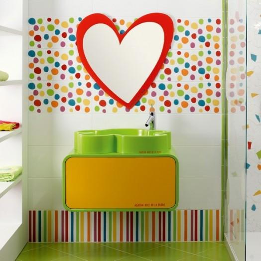 xoyox | deko kinderbadezimmer