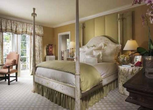 15 urspr ngliche ideen f r einen kopfteil im schlafzimmer for Schlafzimmer mit trennwand