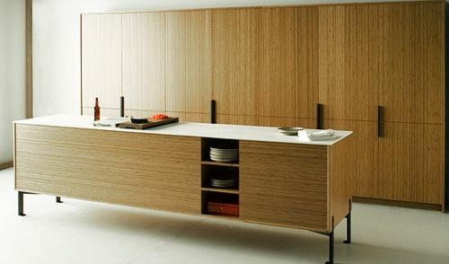 kundenspezifische küchensysteme henrybuilt helles holz