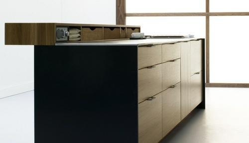 kundenspezifische küchensysteme henrybuilt holz texturen