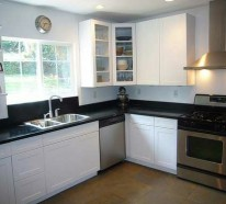 Wichtige Küchen Grundrisse - Entwürfe und Musterküchen