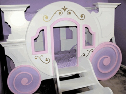 Kinderzimmer ideen für mädchen lila  Kinderzimmer Ideen Für Mädchen Lila | afdecker.com