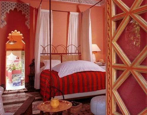 marokkanische schlafzimmer ~ amped for ., Modernes haus