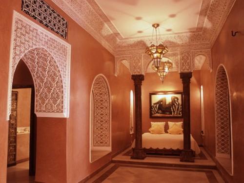 Orientalische Schlafzimmer Designs Orientalisch
