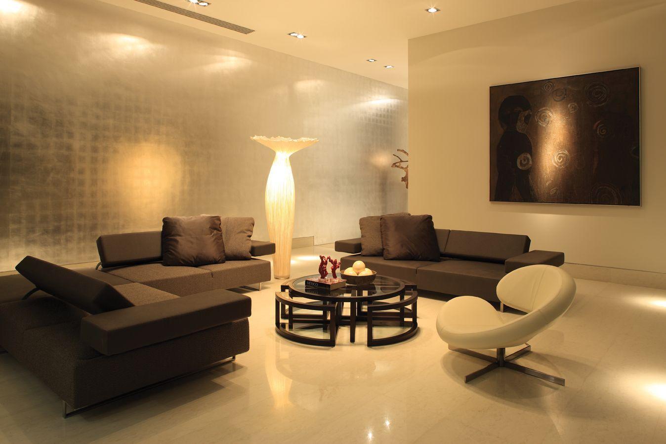 minimalistisch design schwarze weisse moebel idee lampion extravagant