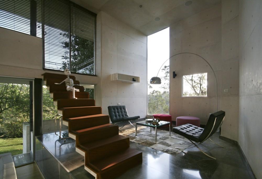 Moderne luxus büro  70 moderne, innovative Luxus Interieur Ideen fürs Wohnzimmer