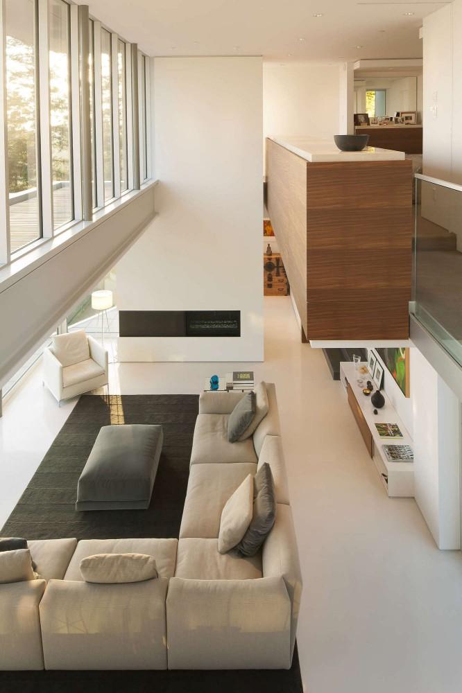 weitere wunderschöne, moderne, Luxus Interieur Ideen fürs Wohnzimmer ...