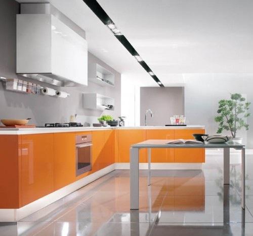Moderne k chen interieurs 10 erstaunliche originelle ideen for Indian kitchen coral springs