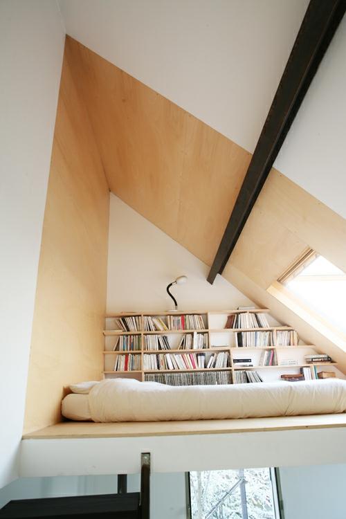 Kreative Ideen für die perfekte Einrichtung der Hausbibliothek