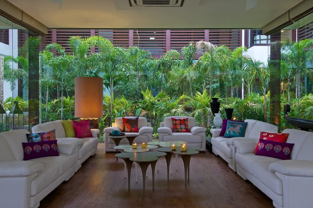 70 moderne, innovative luxus interieur ideen fürs wohnzimmer - Wohnzimmer Romantisch