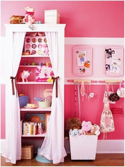 kinderzimmer rosa weis schlafzimmer kinderzimmer. Black Bedroom Furniture Sets. Home Design Ideas
