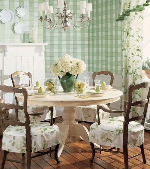 runder esstisch bequeme interessante stilvoll küchenstühle herum holz bodenbelag