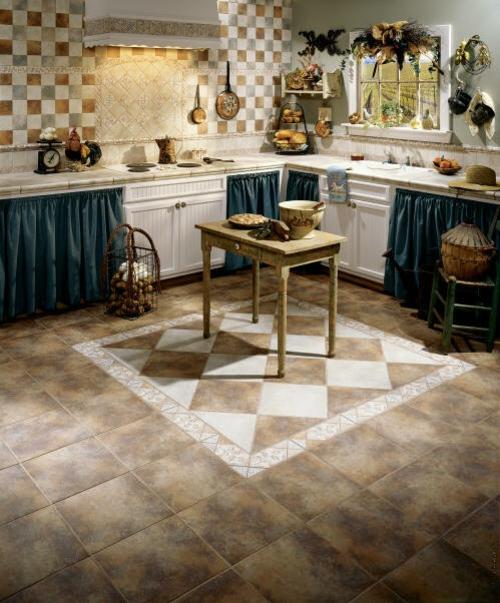 ... Interieur Ideen im französischen Landhausstil - schlichte Motive