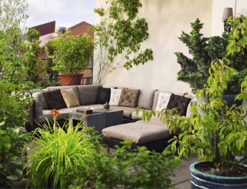 hinterhofgestaltung, 29 coole ideen für den schönen hinterhof, Design ideen
