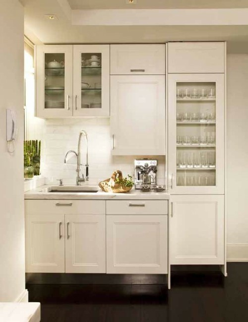 Small Kitchen Space Saving Ideas Design - Home & Furniture Design ...