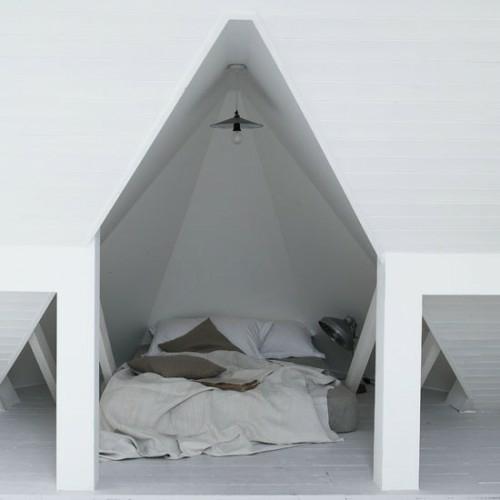 38 Tolle Und Behagliche Schlafzimmer Im Dachgeschoss -praktische Ideen Dach Schlafzimmer Einrichten