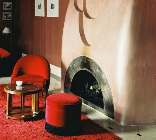 marokkanische Wohnzimmer Deko Ideen