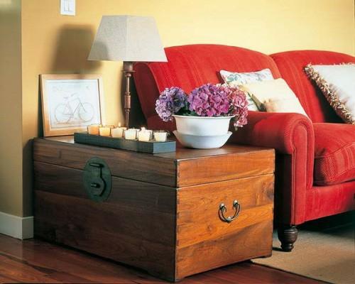 15 originelle und extravagante ideen f r innendekoration for Innendekoration wohnzimmer