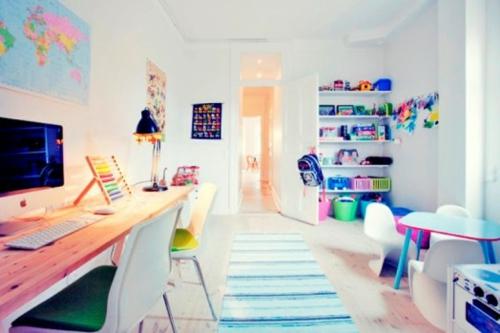 spielzimmer design ideen 15 fantastische kinderzimmer. Black Bedroom Furniture Sets. Home Design Ideas