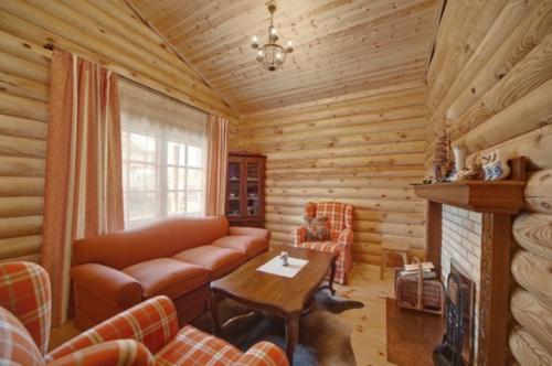 stilvolle wanddekoration aus echtholz hell winterhaus