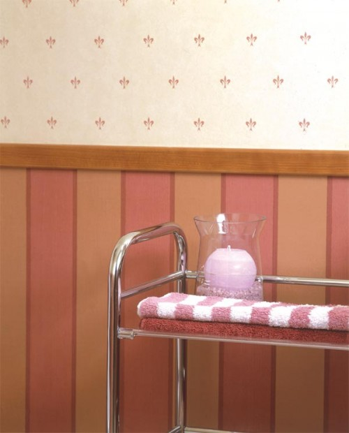 10 exklusive ideen f r dekoration mit zierleisten for Exklusive deko ideen