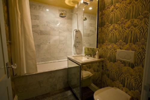 Hornbach M?nster Tapeten : Unusual Bathroom Design
