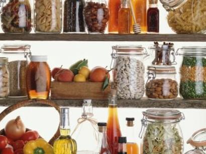 20 Tolle Speisekammer Ideen Aufbewahrung Von Lebensmitteln